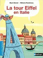 La Tour Eiffel en Italie en MS/GS
