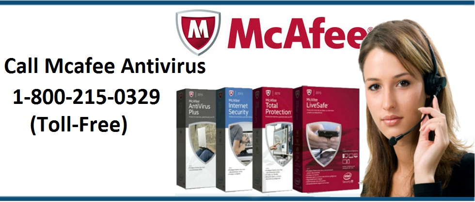 Mcafee Customer Support