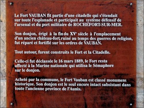 Château de Fouras