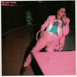 Masaki Hueda - Husky - Complete LP