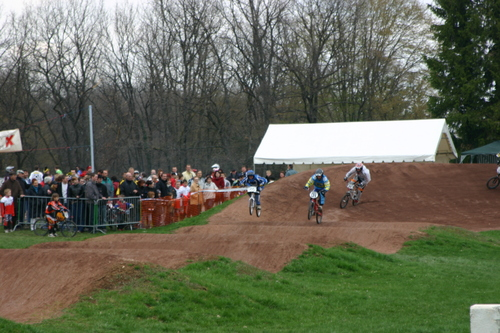 course  mandeure 13 avril 2004