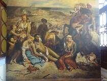 musée bysantin