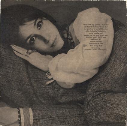 Chefs d'oeuvre oubliés # 30: Al Kooper - New York City (You're a woman) (1971)