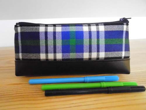 Trousses d'école / Pencil cases