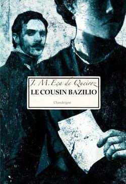 Eça de Queiróz, Le cousin Bazilio