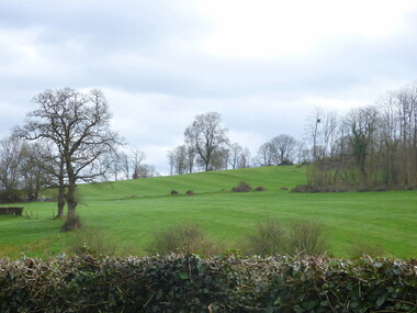 Autour de Saint-Aubin-Epinay