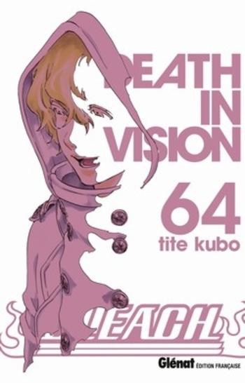Bleach - Tome 64 - Tite Kubo