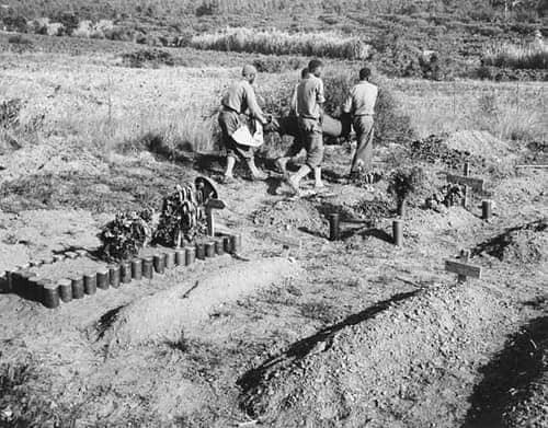 * Hommage aux Anciens de la 1ère DFL, les premiers ralliés au Général de Gaulle comme force terrestre.