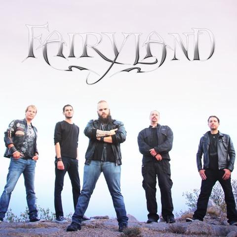 FAIRYLAND - Un nouveau titre dévoilé