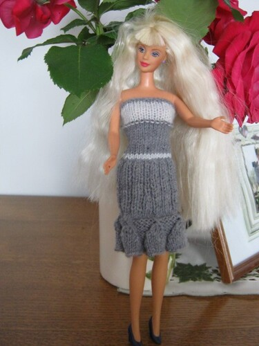 Fanette - Robe d'été n°10