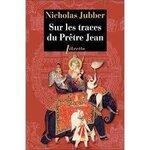 Nicholas Jubber, Sur les traces du prêtre Jean, Libretto
