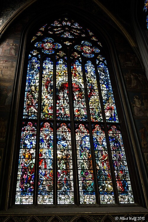Liège : ville au riche passé religieux