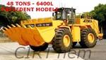LIUGONG: une nouvelle -H- de 50,6 tonnes.