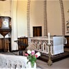 VAZERAC hameau de MONCALVIGNAC L'église photo mcmg82 mai 2017