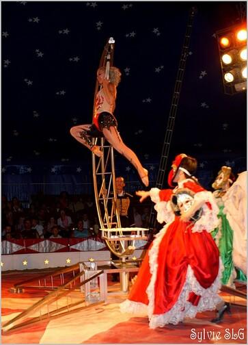 Cirque Barletti