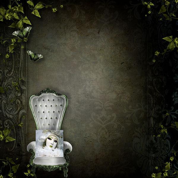 """""""A night Venice"""" de LadyRdesigns"""