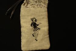 Sachets - Etuis - Trousses -  pochettes