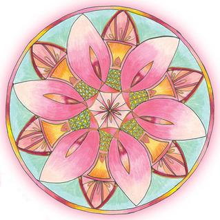 Construire un Mandala