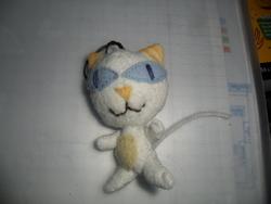 Un petit chat <3