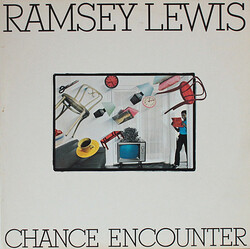 Ramsey Lewis - Chance Encounter - Complete LP