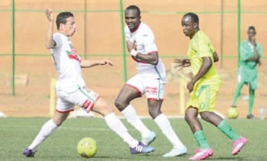 Samedi 28.02.2015 Stade du Sahel Tour préliminaire coupe CAF Sahel Sporting Club (Niger)-MCA 2-0_06