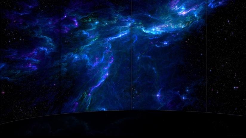 L'Univers - 5 belles images #3