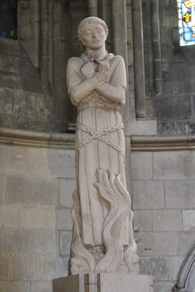 3 Cathédrale de Rouen (20)