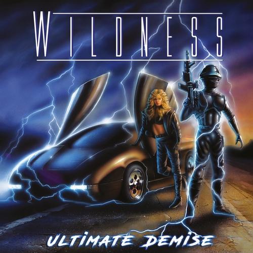 Wildness : Ma chronique de Ultimate Demise (2020)