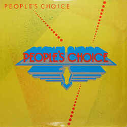 People's Choice - Same - Complete LP
