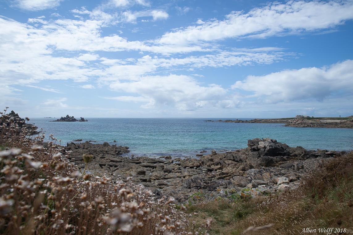 Breizh 2018 Presqu'île Saint Laurent