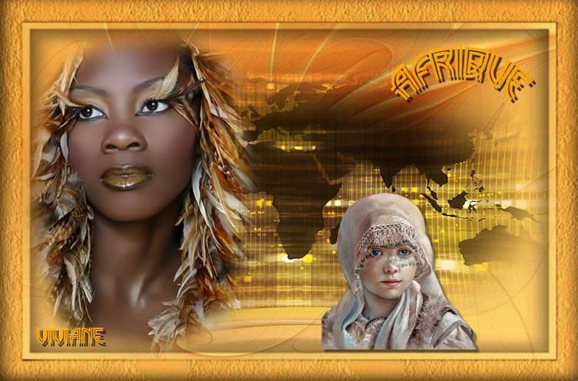 Afrique et Asie