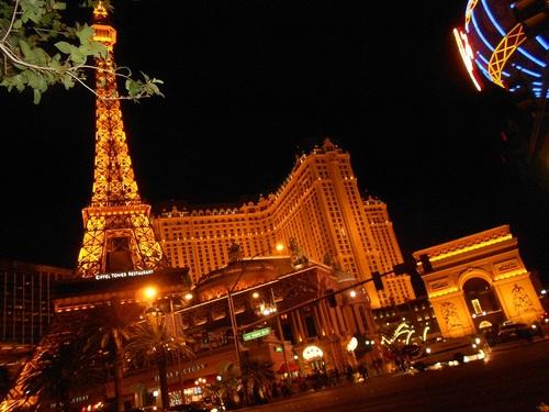 Jour 18 - Las Vegas