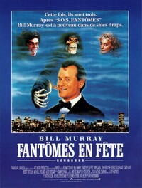 BOX OFFICE FRANCE 1988 TOP 91 A 100