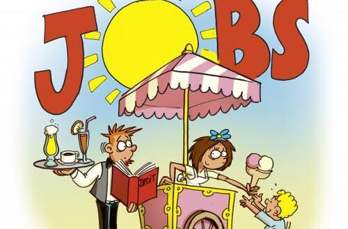 Atelier je recherche un job d'été le 30 mai à 14h au PIJ Mirail