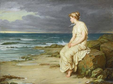Antoinette Deshoulieres