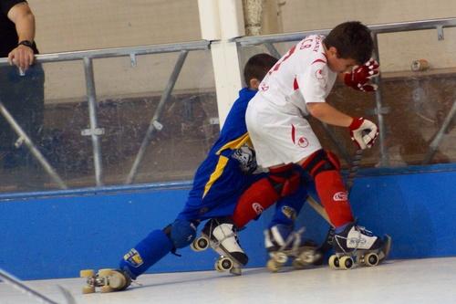 Tournoi Mérignac SCB vs Hern Bay United 2/6 - 2/8