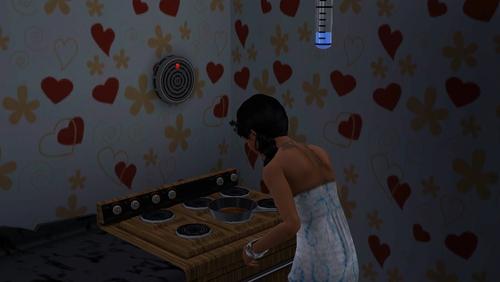Chapitre 3: Home, sweet Ho ... Love.