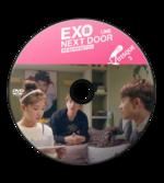 EXO Next Door / 우리 옆집에 엑소가 산다