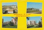 HEROUVILLE-SAINT-CLAIR (rive gauche)