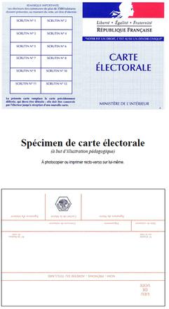 EMC : l'élection présidentielle 2017