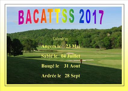 BACATTSS 2017 Ballan