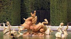 3-Les jardins remarquables de  Versailles: Les Bassins
