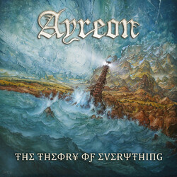 [Traduction] Ayreon - The Theory of Everything