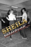 """Septembre 1963 : Répétitions pour """"Le sifflet des copains"""" (INEDIT)"""