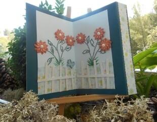 """Fleurs de mon jardin"""