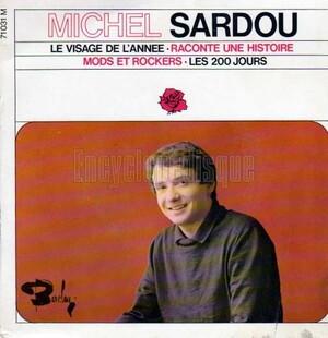 Michel Sardou, 1966