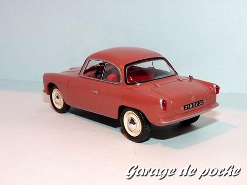 UMAP Coupé - 1958