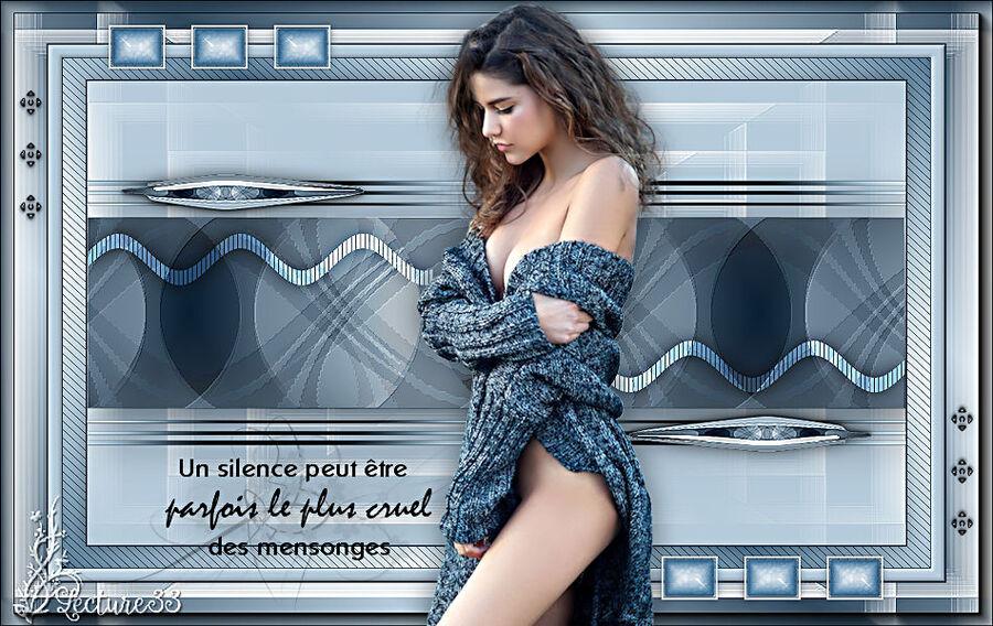 CRUEL SILENCE