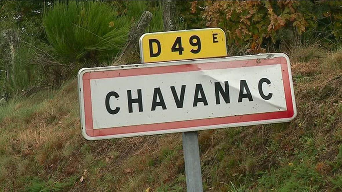 """Résultat de recherche d'images pour """"Chavanac"""""""