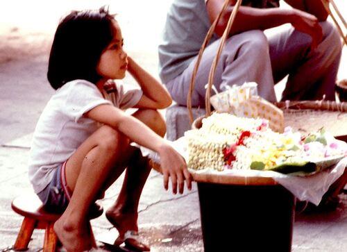 Thaïlande... d'un autre temps (3) !